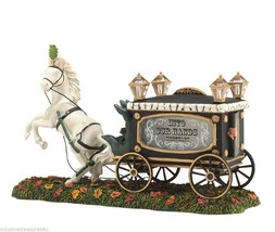 Department 56 Halloween Village Haunted Hearse - €46,21 EUR