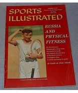 Sports Illustrated magazine December 2, 1957 USSR Russia - $5.95