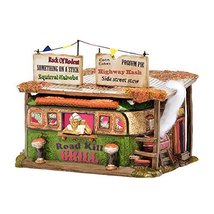 Department 56 Snow Village Halloween Roadkill Grill - €93,54 EUR