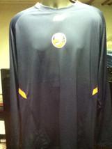 Reebok Islanders Lift L/S Performance Crew Long Sleeve Shirt Jersey 2422A - $283,07 MXN