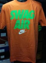 Nike Swag Air Men's T-Shirt Tee Bnwt Retro Cool Graphic - $20.68