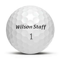 180 Mint Condition Wilson Golf Balls Used - $102.71