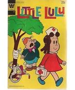 LITTLE LULU #212 (1973) Whitman Comics VG/VG+ - $9.89