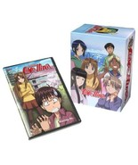 Love Hina, Volume 1- 6 (with DVD Collector's Box) Like New - $38.88