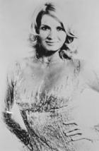 Angie Dickenson Glamorous 4x6 Photo 52361 - $3.99