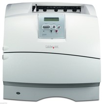 Lexmark T632 Monochrome Workgroup Laser Printer 40 PPM - $163.35