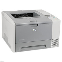 HP LaserJet 2420DN Workgroup Network Laser Prin... - $93.56