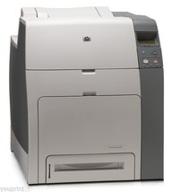 HP LaserJet 4700dn Workgroup Color Laser Printer - Duplex Network Q7491A - $415.69