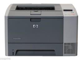 HP LaserJet 2420D Workgroup Laser Printer - Mon... - $81.36