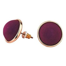 Avon Velvet Stud Earrings - $14.85