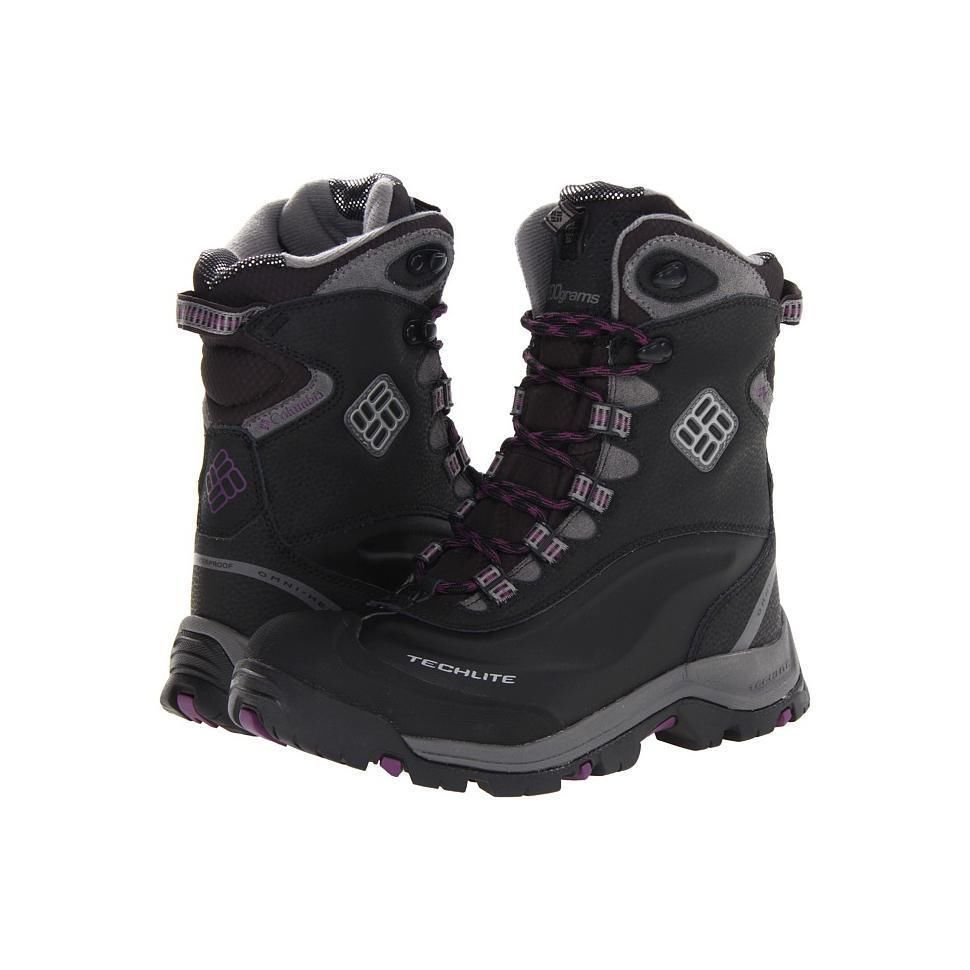 Columbia Womens Snow Boots Size 11 | Santa Barbara Institute for