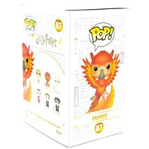 Funko Pop! Harry Potter Fawkes Phoenix #87 Vinyl Figure image 4