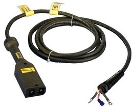 EZGO 73345G01P 10-Foot Cable For 36 Volt Powerwise DC Assembly - $166.88