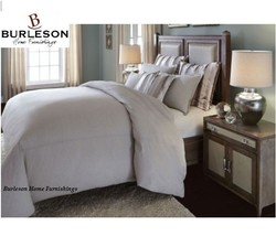 8-pc King Bedding Set Glitz By Amini Grey Comfo... - $939.51