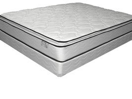 Universal Ambrosia Pillow Top Mattress * King * Queen * Free Shipping * - £585.46 GBP+