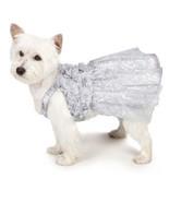 Dog Dress Shimmer Nights Whitney Dress Pet BRAND NEW Fancy Winter Holiday - $22.99