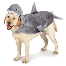 Dog Halloween Costume Shark Costumes  Pet BRAND NEW Casual Canine new in... - €12,13 EUR+