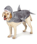 Dog Halloween Costume Shark Costumes  Pet BRAND NEW Casual Canine new in... - $318,60 MXN+