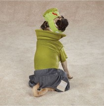 Casual Canine Frankenhound Frankenstein  Dog Halloween Costume XS-XL  Pet - €11,49 EUR+
