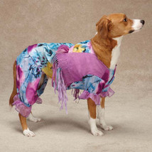 Casual Canine Hippie Hounds Dog Halloween Costume Pet costumes XS-XL - $16.95+
