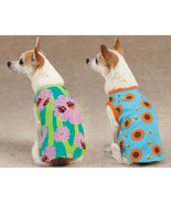 Dog Tank Top Shirt T-Shirt Flutter Bugs Lady Bug Bumble Bee Zack & Zoey Pet - $11.99+