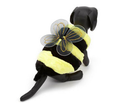 Dog Halloween Costume Bumble Bee new in package Pet - $17.99+
