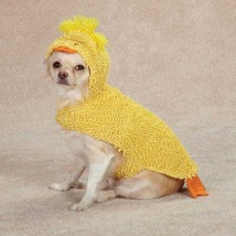 Zack & Zoey Just Ducky Duck  Dog Halloween Costume XS-XL - €13,94 EUR