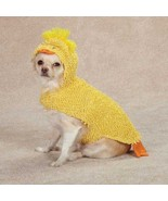 Zack & Zoey Just Ducky Duck  Dog Halloween Costume XS-XL - $15.99