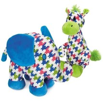 Zanies Heightened Brights Animal Dog Toys Pet Toy Squeaker Squeaky - £10.71 GBP+