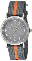 Timex Expedition Watch Men S Indiglo Date Strap Chronograph Nylon Scout - $31.49