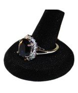 125th Avon Anniversary Collectible Majestic Princess Ring (NIB) Size 11 - $19.99