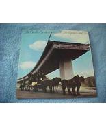 The Captain And Me Doobie Brothers Vinyl Record LP - $8.99