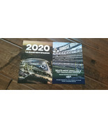 2019 LOS ANGELES RAMS NEW STADIUM IN 2020 PROMOTIONAL PROMO CARD LA COLI... - $9.99