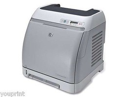 HP Color Laserjet 2605DN Workgroup Laser Printe... - $173.25