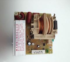 Panasonic Microwave High Voltage OEM Inverter F606Y8X00AP F606Y8M00AP - $95.00