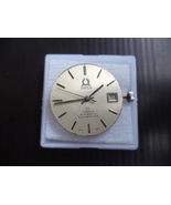 "VINTAGE 25J  ETA 2783 , TITUS ""AQUAMASTER"" DIAL, STEM & CROWN. RUNS AND ... - $35.00"