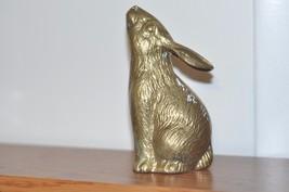 "Brass Rabbit 6"" - $37.39"