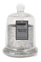 3.5 oz Mercury Filled Cloche Winter White [Kitchen]