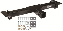 "1992 2000 Gmc Pickup K2500 K3500 Trailer Hitch Front Mount 2"" Tow Receiver New - $179.48"