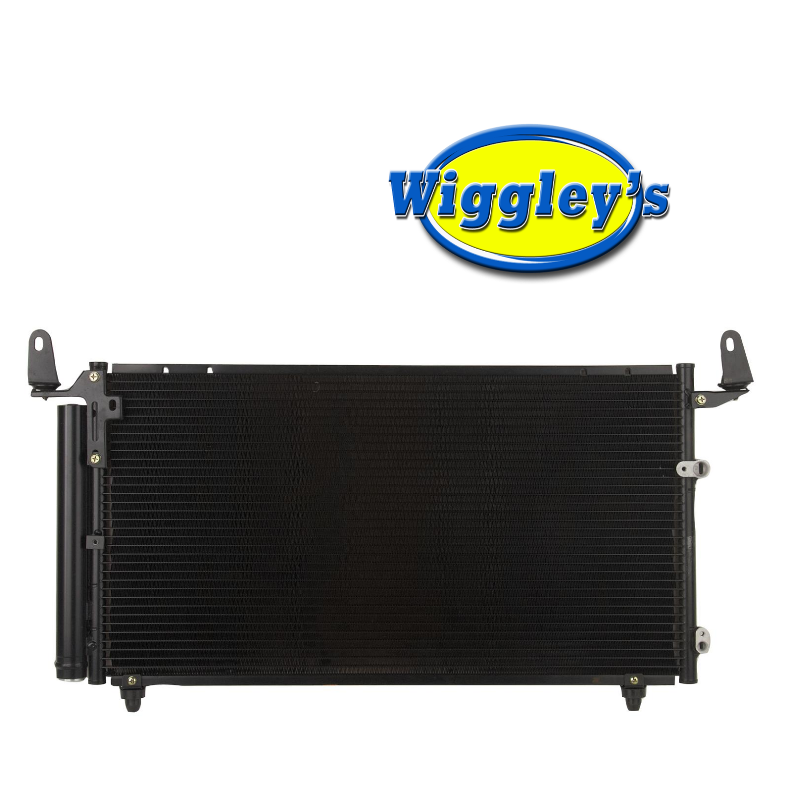 A/C CONDENSER TO3030196 FOR 04 05 06 TOYOTA TUNDRA V6 3.4L