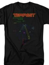 Atari Tempest Retro 1980s Classic Arcade Game cotton graphic tee ATRI152 image 2