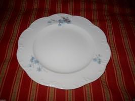 "ROSENTHAL BELVEDERE 6 1/2"" BREAD PLATE - $10.84"