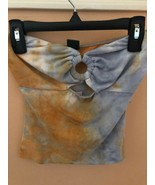 Wild Fable: Bandeau Top - XS - $6.00