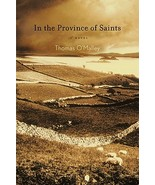 In the Province of Saints by Thomas O'Malley, LLM - $2.25