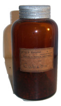 1890's Pliny Chandler Pharmacist Medford, Mass ... - $20.00