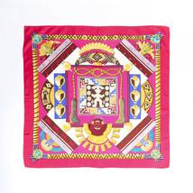 Hermes Huaca Piru Silk Scarf - $305.00