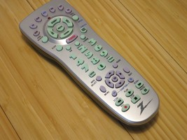 Zenith Remote Control Model CL007 With Glow In The Dark Buttons Free Shipping - $12.19