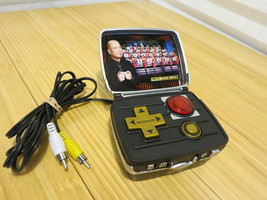 Jakks Pacific Deal or No Deal TV Plug and Play Video Game - With Howie M... - $13.99