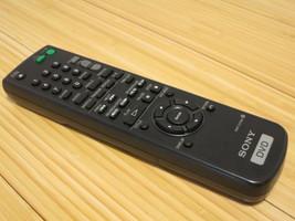 Sony RMT-D116A DVD Remote Control DVPS350 DVPS36 DVPS360 DVPS363 DVPS365 - $9.49