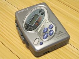 Sony WM-FX281 Walkman AM - FM - TV -Weather Radio Cassette Tape Player - $32.54
